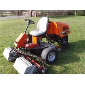 Ransomes Jacobsen Greens King VI