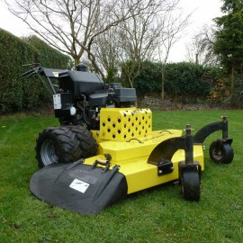 "2005 Great Dane 52"" Commercial Walk Behind Zero Turn Rotary Mower"