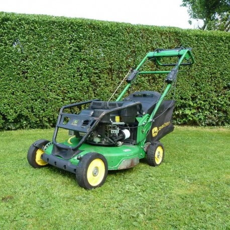 "2010 John Deere JX90C 21"" Professional Rotary Lawn Mower"