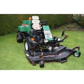 2003 Ransomes  Frontline 938 4WD Rotary Mower