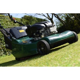 "2006 Hayter Harrier 56 Auto Drive Variable Speed 22"" Lawn Mower"