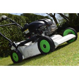 "2003 Etesia Biocut 53 ME53B 21"" Mulching Lawn Mower"