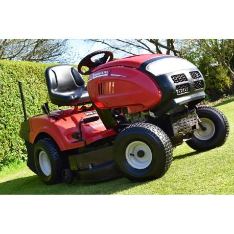 """2008 Lawnflite 908LA 105cm/41"""" Rear Discharge Garden Tractor"""
