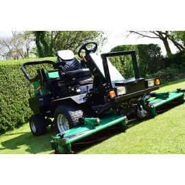 2006 Ransomes Highway 2130 4WD Cylinder Mower