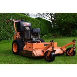"2008 Scag SWZ36A-16KAI 36"" Commercial Walk Behind Zero Turn Rotary Mower"