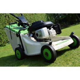 "2010 Etesia Pro 46 PHTS 18"" Self Propelled Rotary Lawn Mower"