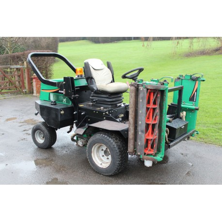 2005 Ransomes Highway 2130 2WD Cylinder Mower