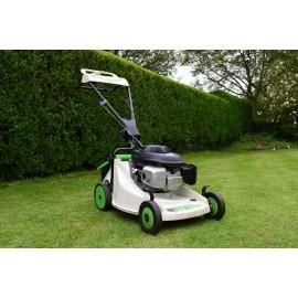 "Etesia Pro 46 PHE 18"" Rotary Lawn Mower"