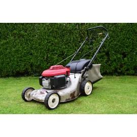 "2008 Honda Izzy HRG465C3 SDE 18"" Lawn Mower"