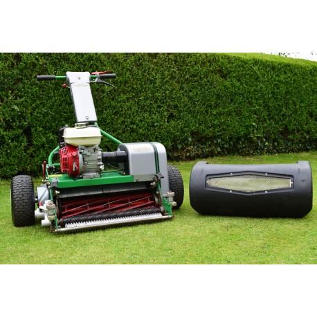 2012 Dennis Razor RB560 11 Blade Cylinder Mower