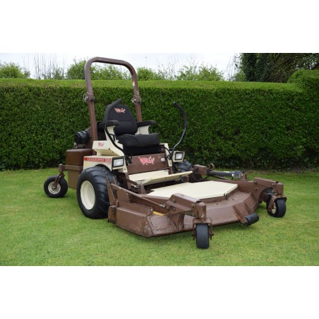 2011 Grasshopper 930D Zero Turn Ride On Rotary Mower