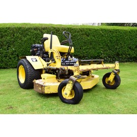 "Great Dane Chariot 52"" Zero Turn Rotary Mower"