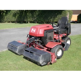 1998 Toro 2300D Ride On Cylinder Mower