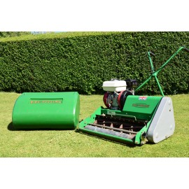 2006 Dennis Super Six 5 Blade Cylinder Mower