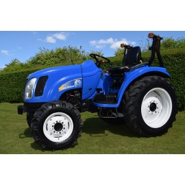 2008 New Holland TC27DA Compact Tractor