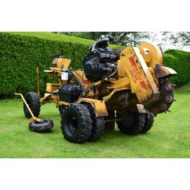 Rayco RG1625 Super Jr Stump Grinder
