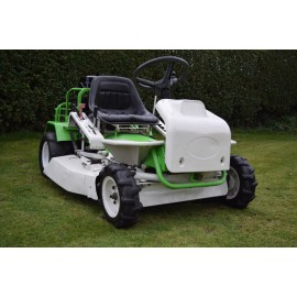 Etesia Attila AV88 Ride On Rotary Mower
