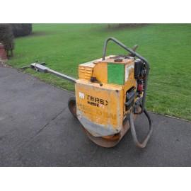 Benford Terex MBR71 Roller