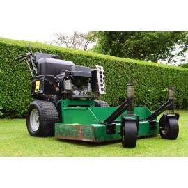 "2008 Ransomes Pedestrian 36"" Commercial Walk Behind Zero Turn Rotary Mower"