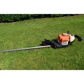 2014 STIHL HS 87 R Professional hedge trimmer with single-sided blade