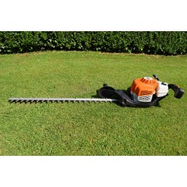 2015 STIHL HS 87 R Professional hedge trimmer with single-sided blade