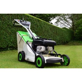 "2005 Etesia Pro 51K 20"" Self Propelled Rotary Lawn Mower"