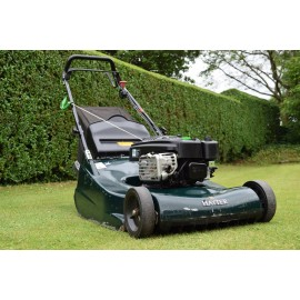 "2013 Hayter Harrier 56 Auto Drive Variable Speed 22"" Lawn Mower"