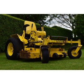 "Great Dane Chariot Jr 52"" Zero Turn Rotary Mower"