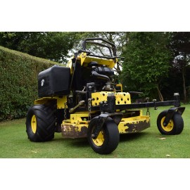 "Great Dane Super Surfer 48"" Zero Turn Rotary Mower"