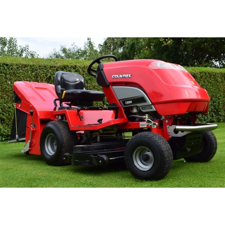 "2011 Countax C800H 42"" Rear Discharge Garden Tractor With PGC"