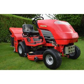 "2004 Countax C300H 38"" Rear Discharge Garden Tractor With PGC"