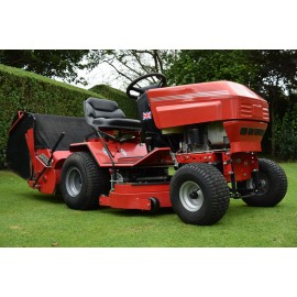 "1999 Westwood S1300M 36"" Rear Discharge Garden Tractor With PGC"