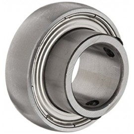 SB206G Sealed Insert Bearing