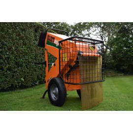 "Eliet Major 2"" Garden Shredder"