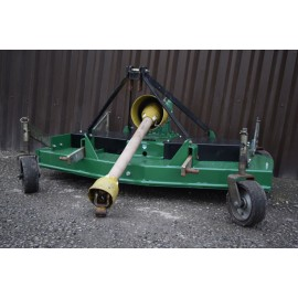 2002 Major MR150 Finishing Mower