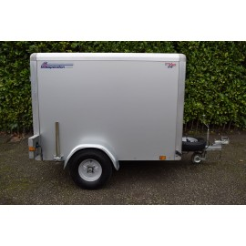 Indespension 6' X 4' TOW A VAN TRAILER G.V.W 750kg