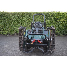 2007 Hayter LT324 Triple Cylinder Mower