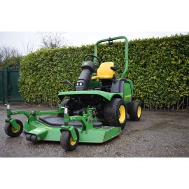 "2013 John Deere 1445 Series II 62"" Ride On Rotary Mower"
