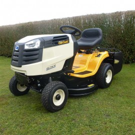 "Cub Cadet CC714TC 76cm/30"" Direct Collect Garden Tractor"