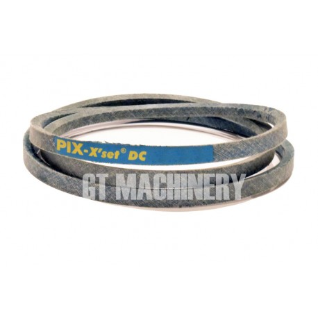 4L710 Kevlar Lawn Mower V Belt