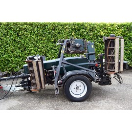 2008 Hayter TM749 Tractor Mount Trailed Cylinder Gang Mower