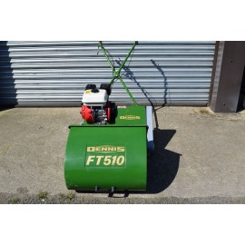 Dennis FT510 5 Blade Cylinder Mower