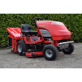 "Countax C800H 44"" Rear Discharge Garden Tractor With PGC"