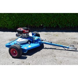2002 Wessex AR 120 Finishing Mower