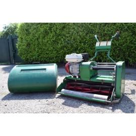 2007 Dennis Simplex G610 5 Blade Cylinder Mower