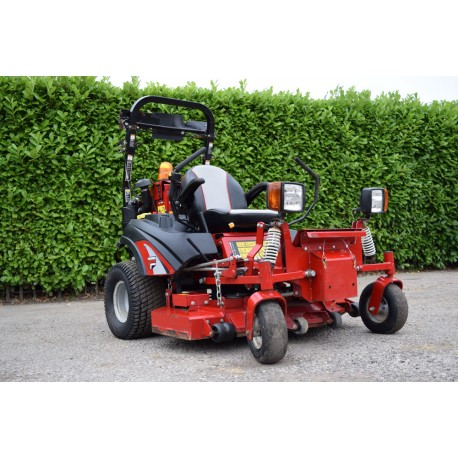 2014 Registered Ferris IS2500Z Ride On Rotary Mower Zero Turn