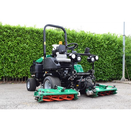 2014 Ransomes Highway 3 4WD Cylinder Mower