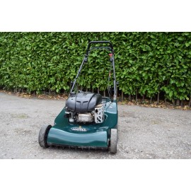 "2008 Hayter Harrier 56 Auto Drive Variable Speed 22"" Lawn Mower"