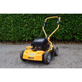 2008 Stiga Multiclip 50 S Rental 48cm Self-Propelled Rotary Mower