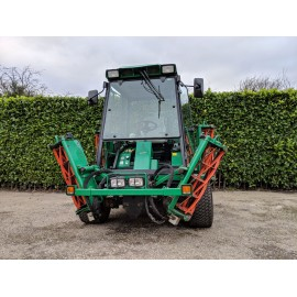 2012 Ransomes Commander 3520 4WD Cylinder Mower